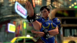 Street Fighter V sarà basato su Unreal Engine 4