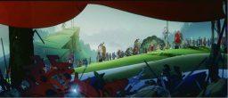 Annunciato The Banner Saga 2