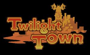 KH II Final Mix Guida Completa I: Twilight Town