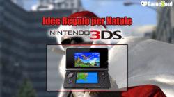 10 idee regalo per Natale: giochi Nintendo 3DS