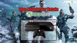 10 idee regalo per Natale: giochi ed accessori Xbox One