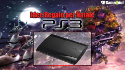 10 idee regalo per Natale: PlayStation 3