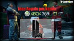 10 Idee regalo per Natale: Xbox 360