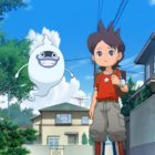 Yo-Kai Watch arriverà in occidente nel 2016
