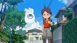 Yo-Kai Watch arriverà in occidente nel 2016