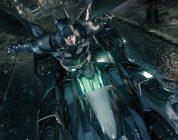 Focus sulla Batmobile nel secondo video Ace Chemicals Infiltration