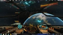 Trailer di lancio per Elite: Dangerous