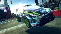 DiRT Showdown e F1 2010 disponibili da oggi su GRID gaming