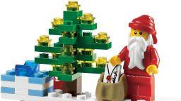 I 10 LEGO che vorreste sotto l'Albero di Natale …