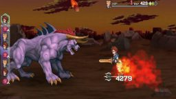 Final Fantasy Legends: Space time Crystal – Trailer iOS/Android