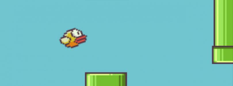 Il videogame più ricercato del 2014? Flappy Bird!