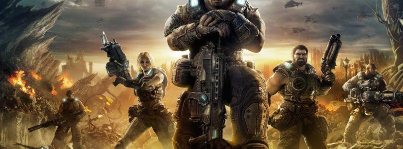 Gears of War per Xbox One fa passi da gigante