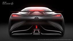 Gran Turismo 6 – nuove auto nell'ultimo update