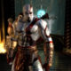 God of War III Remastered: Video Gameplay