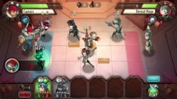 Heavenstrike Rivals disponibile per dispositivi iOS e Android