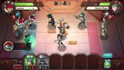 Heavenstrike Rivals disponibile per dispositivi iOS e Android