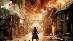 Popcorn Time Christmas: Lo Hobbit – La Battaglia delle Cinque Armate