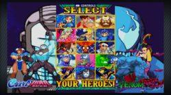 Marvel vs Capcom Origins sarà rimosso da PSN e XBLA