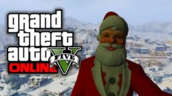 GTA Online : Disponibile il Festive Surprise DLC