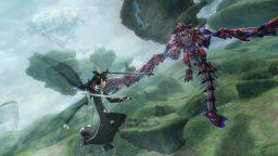Sword Art Online – Secondo trailer per Lost Song