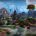 "Sunset Overdrive – Annunciato DLC ""Mooil Rig"""