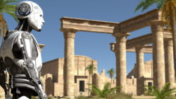 Una punizione creativa per i pirati di The Talos Principle