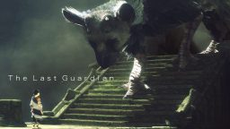 The Last Guardian – per Ueda è un gioco PS4