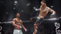 UFC Gratis per gli utenti EA ACCESS