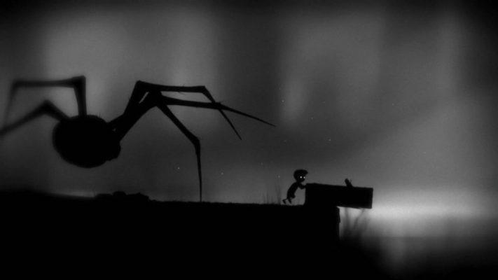 Limbo è gratuito oggi su Steam!