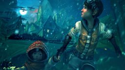 Silence: The Whispered World II in arrivo su PS4