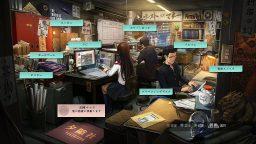 Tokyo Twilight Ghost Hunters arriverà nel 2015 per PS3 e PS VITA!