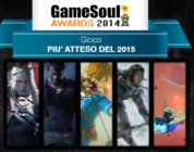 Gioco più atteso del 2015 – GameSoul Awards 2014