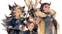 Bravely Second – A voi l'esorcista