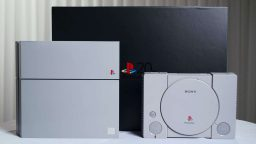 Un concorso per vincere la PS4 20th Anniversary Edition (e tanti altri premi..)