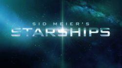 Sid Meier punta alle stelle con Starships