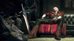 Devil May Cry VS Man at Arms: Reforged