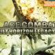 Ace Combat Assault Horizon Legacy per New Nintendo 3DS