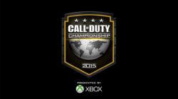 Ritorna il Call of Duty Championship, presentato da Xbox