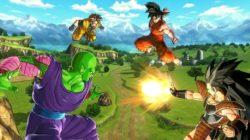 Dragon Ball Xenoverse posticipato a fine febbraio