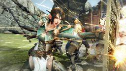 Uscita posticipata per Dynasty Warriors 8: Empires