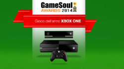 Gioco dell'anno Xbox One – GameSoul Awards 2014