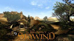 Skywind svela l'arcipelago di Sheogorad