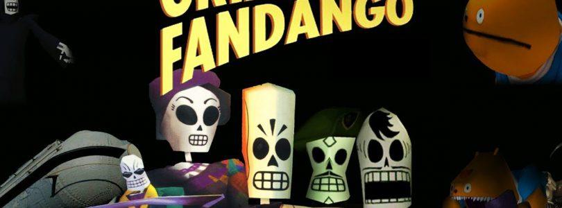 Grim Fandango Remastered. Le reazioni della stampa internazionale