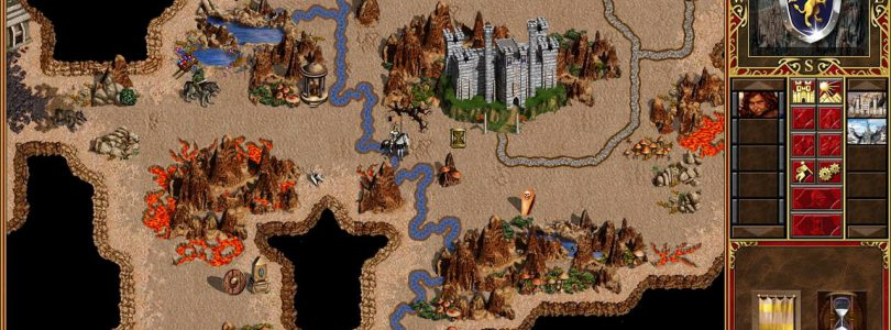 Heroes of Might & Magic III HD – Recensione