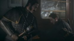 The Order 1886. Video per i comandi di gioco