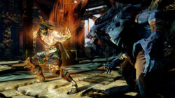 Killer Instinct – Trailer per Aganos