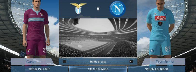 Lazio Napoli, la sfida interminabile – 71°Minuto #7