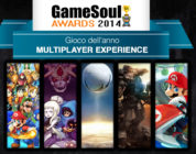 Gioco dell'anno Multiplayer Exp. – GameSoul Awards 2014