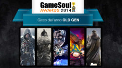 Gioco dell'anno Old-Gen – GameSoul Awards 2014