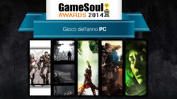 Gioco dell'anno PC – GameSoul Awards 2014